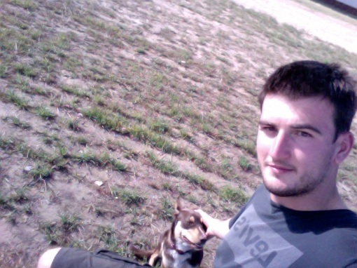 Le chien simplet de Dean