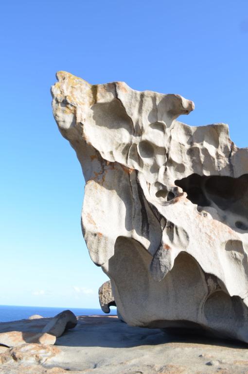 Remarquable Rocks