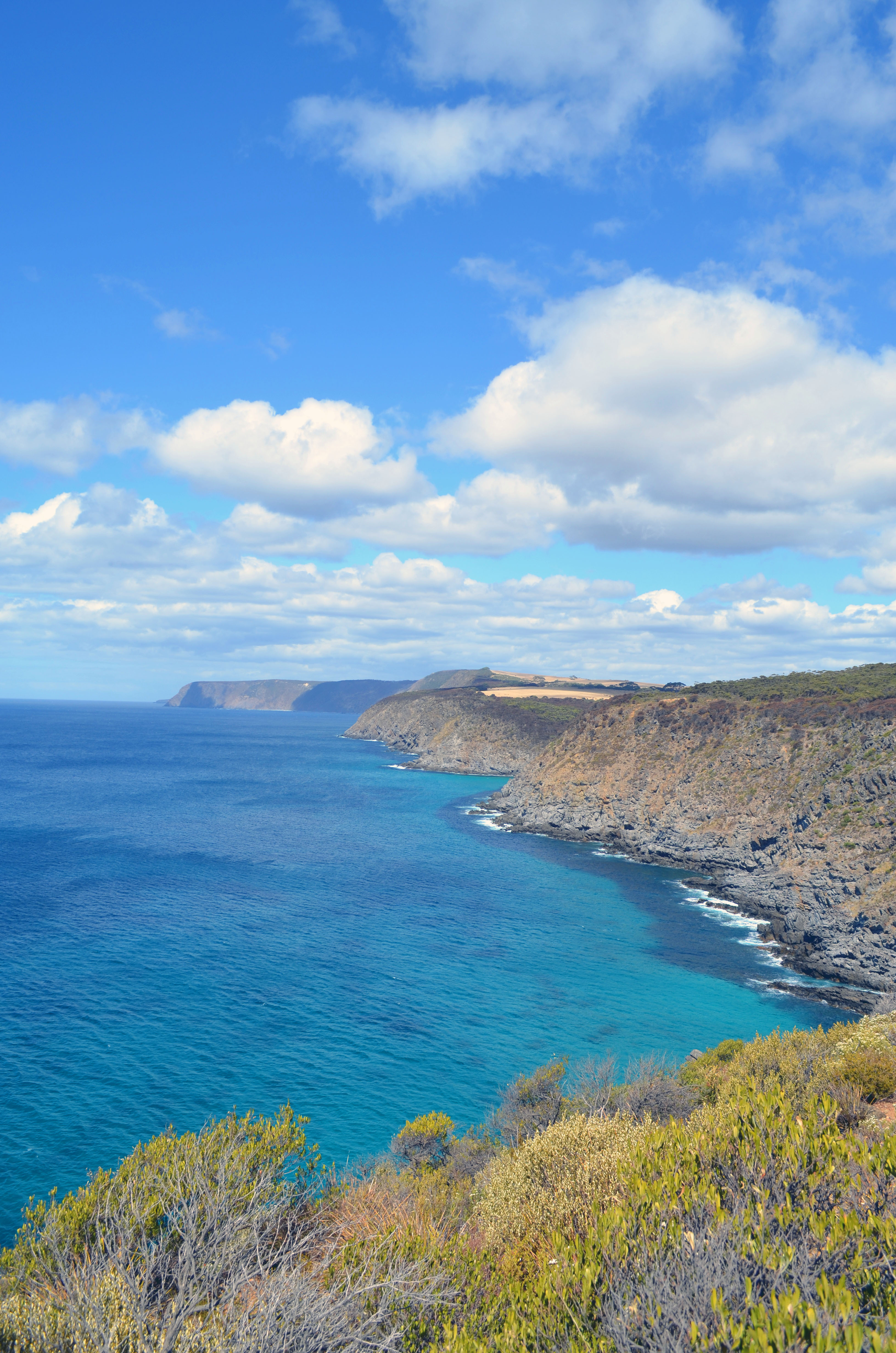 Côte Nord-Ouest (Kangaroo Island)