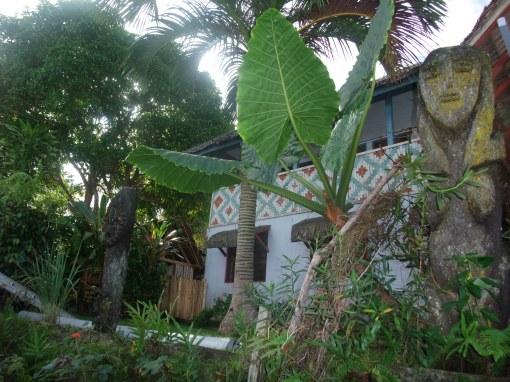 Notre Guest House